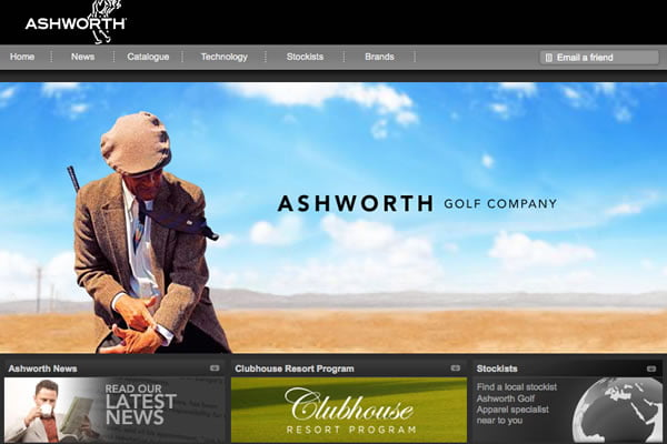 Ashworth Europe Limited