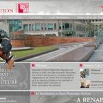 Stone Restoration Services Ltd
