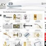 Bentley Archtitectural Hardware