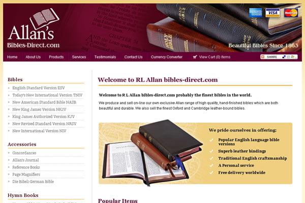 Bibles Direct