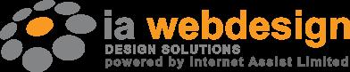 Website Design & Development by Internet Assist (IA)